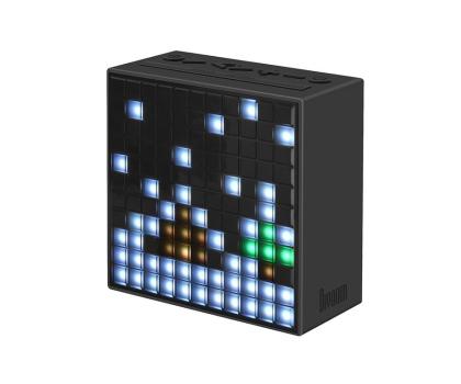 Divoom TimeBox czarny-408799 - Zdjęcie 3
