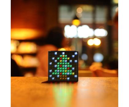 Divoom TimeBox czarny-408799 - Zdjęcie 2