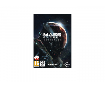 EA MASS EFFECT ANDROMEDA-350201 - Zdjęcie 1