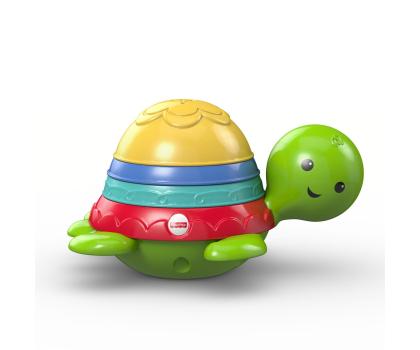 Fisher-Price Kąpielowy żółwik-344402 - Zdjęcie 1