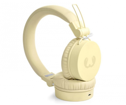 Fresh N Rebel Caps Wireless Buttercup -423347 - Zdjęcie 3