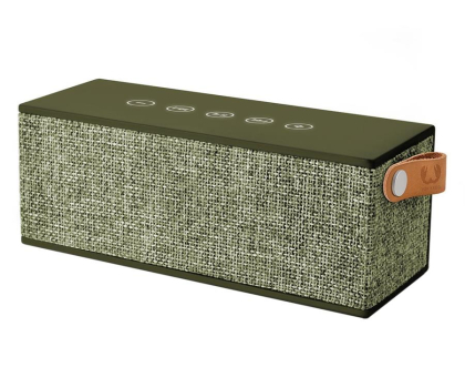 Fresh N Rebel Rockbox Brick Fabriq Edition Army-421911 - Zdjęcie 1