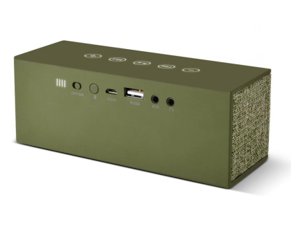 Fresh N Rebel Rockbox Brick Fabriq Edition Army-421911 - Zdjęcie 2