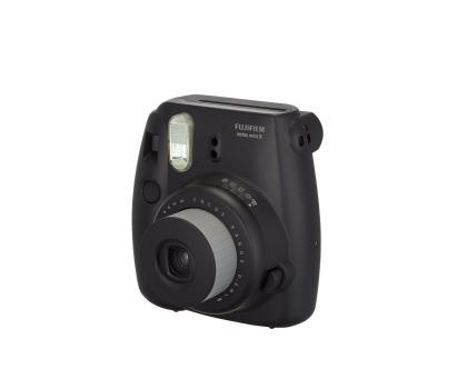 Fujifilm Instax Mini 8 czarny-256192 - Zdjęcie 4