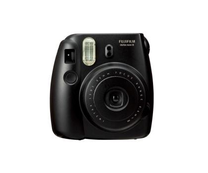 Fujifilm Instax Mini 8 czarny-256192 - Zdjęcie 3