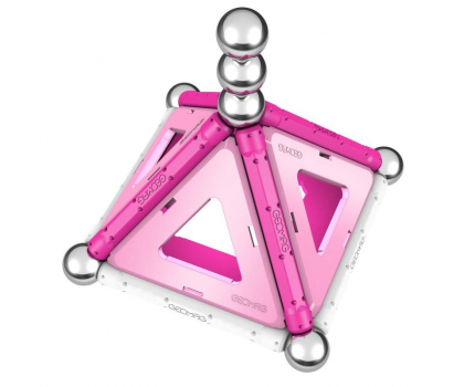 Geomag Pink 22 el.-411402 - Zdjęcie 2