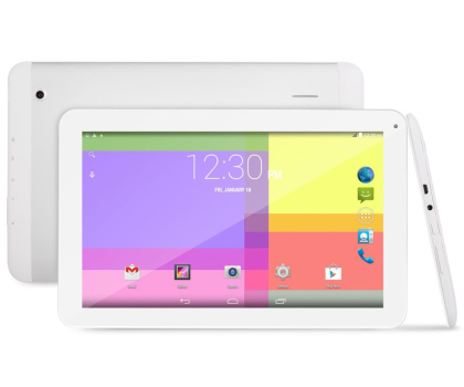 Goclever Quantum 1010M 3G MTK8382/1024MB/8GB/Android 4.4-217359 - Zdjęcie 1