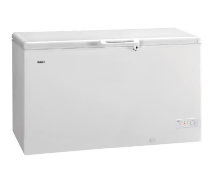 Haier BD-519RAA biała skrzyniowa-255433 - Zdjęcie 2