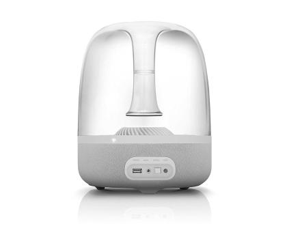 Harman Kardon Aura Plus Biały bezprzewodowy zestaw głośnikowy-370363 - Zdjęcie 2
