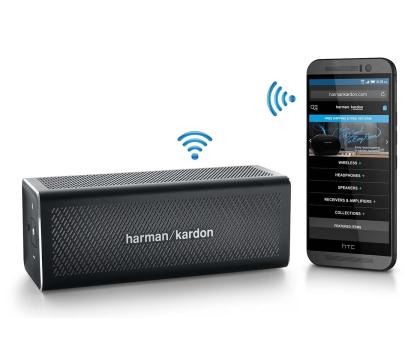 Harman Kardon ONE NFC Bluetooth-253921 - Zdjęcie 2