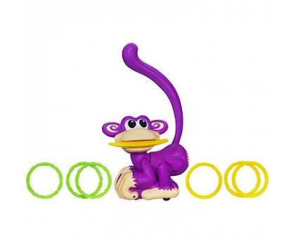 Hasbro Chasin' Cheeky-162685 - Zdjęcie 2