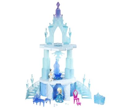 Hasbro Disney Frozen Magiczny Zamek Elsy-368881 - Zdjęcie 3