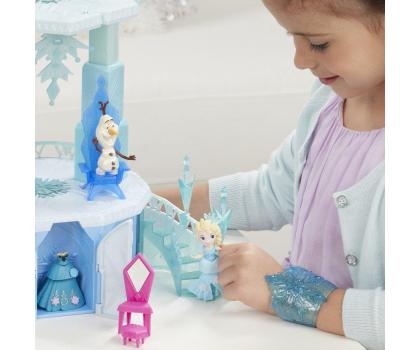 Hasbro Disney Frozen Magiczny Zamek Elsy-368881 - Zdjęcie 4