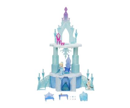 Hasbro Disney Frozen Magiczny Zamek Elsy-368881 - Zdjęcie 1