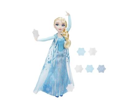 Hasbro Disney Frozen Mroźna Elsa-356931 - Zdjęcie 1