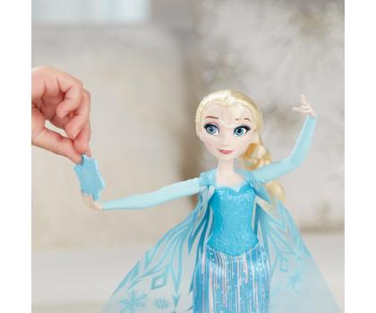 Hasbro Disney Frozen Mroźna Elsa-356931 - Zdjęcie 2