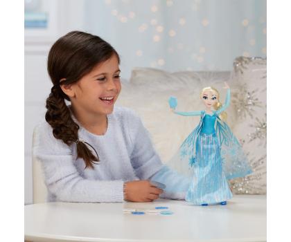Hasbro Disney Frozen Mroźna Elsa-356931 - Zdjęcie 3
