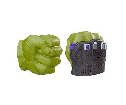 Hasbro Disney Marvel Thor Elektroniczne rękawice Hulka-399650 - Zdjęcie 1