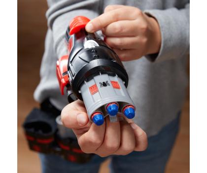 Hasbro Disney Spiderman Wyrzutnia Sieci -369379 - Zdjęcie 4