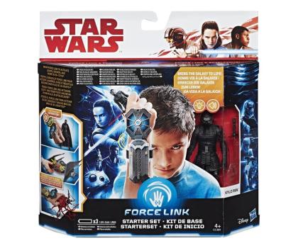 Hasbro Disney Star Wars Force Link Zestaw startowy -392982 - Zdjęcie 4