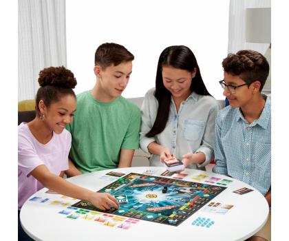 Hasbro Monopoly Ultra Banking-325295 - Zdjęcie 4