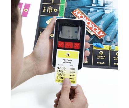 Hasbro Monopoly Ultra Banking-325295 - Zdjęcie 5