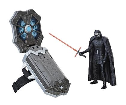 Hasbro Star Wars E8 Force Link Zestaw startowy -392982 - Zdjęcie 1