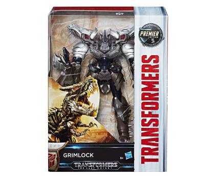 Hasbro Transformers MV5 Voyager Grimlock-370364 - Zdjęcie 5