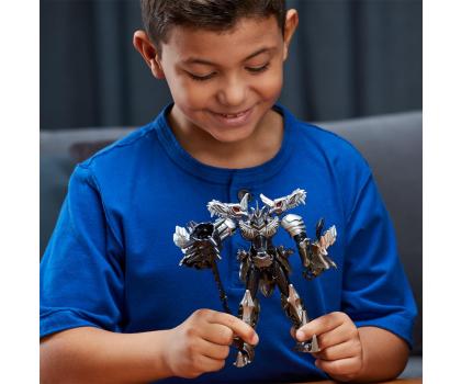 Hasbro Transformers MV5 Voyager Grimlock-370364 - Zdjęcie 3