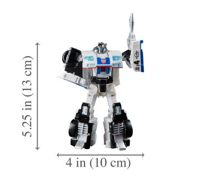 Hasbro Transformers Prime Wars Deluxe Autobot Jazz -399195 - Zdjęcie 3