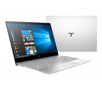 HP Envy 13 i5-8250U/8GB/256PCIe/Win10 FHD -434940 - Zdjęcie 1