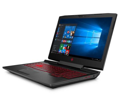HP OMEN i5-7300HQ/8GB/1TB+128SSD/Win10 GTX1050-375348 - Zdjęcie 2