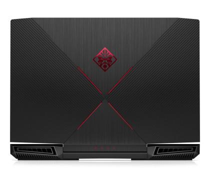 HP OMEN i5-7300HQ/8GB/1TB+128SSD/Win10 GTX1050-375348 - Zdjęcie 6