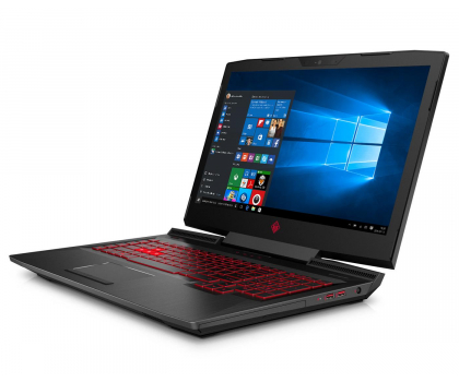 HP OMEN i5-7300HQ/8GB/1TB+128SSD/Win10 GTX1050 -435344 - Zdjęcie 2