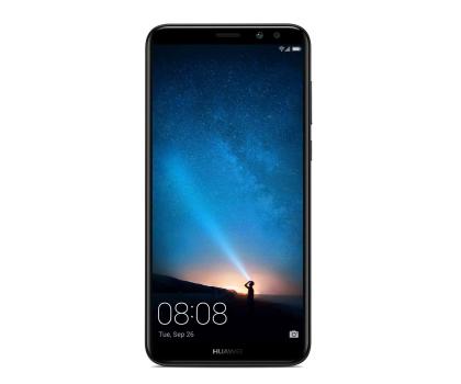 Huawei Mate 10 Lite Dual SIM czarny -385519 - Zdjęcie 3