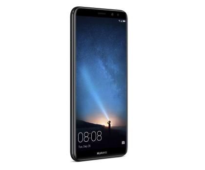 Huawei Mate 10 Lite Dual SIM czarny -385519 - Zdjęcie 2
