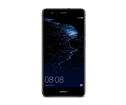 Huawei P10 Lite Dual SIM czarny-360008 - Zdjęcie 3