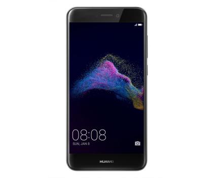 Huawei P9 Lite 2017 Dual SIM czarny -351434 - Zdjęcie 3