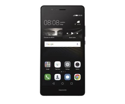 Huawei P9 Lite Dual SIM czarny-307794 - Zdjęcie 2