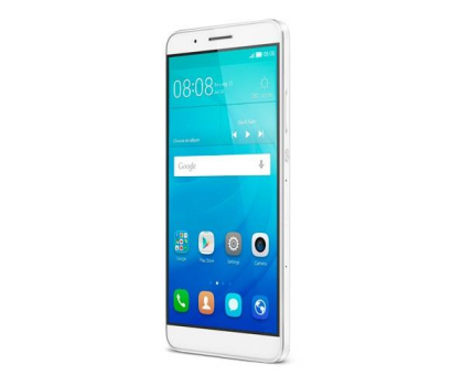 Huawei ShotX LTE Dual SIM biały-282182 - Zdjęcie 4