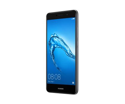 Huawei Y7 Dual SIM szary-369559 - Zdjęcie 3