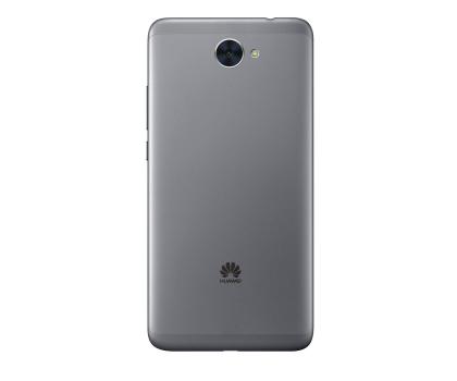 Huawei Y7 Dual SIM szary-369559 - Zdjęcie 4