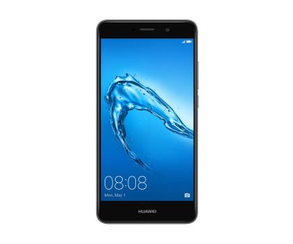 Huawei Y7 Dual SIM szary-369559 - Zdjęcie 2