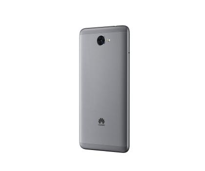 Huawei Y7 Dual SIM szary-369559 - Zdjęcie 5