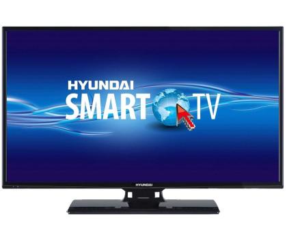Hyundai FLN48TS511 Smart FullHD 2xHDMI DVB-T/C/S-350907 - Zdjęcie 1