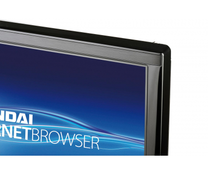 Hyundai HLN24T211 Smart HD 100Hz 2xHDMI USB DVB-T/C-350897 - Zdjęcie 2