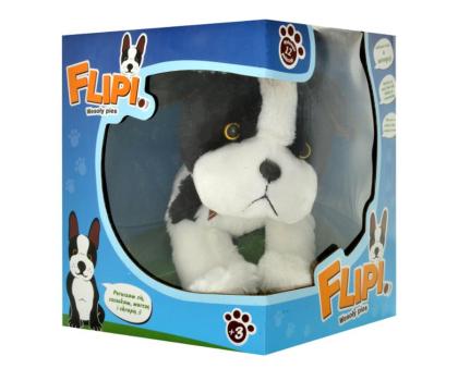 IMC Toys Flipi piesek interaktywny-395925 - Zdjęcie 1