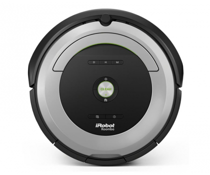iRobot Roomba 680 (Roomba 680)