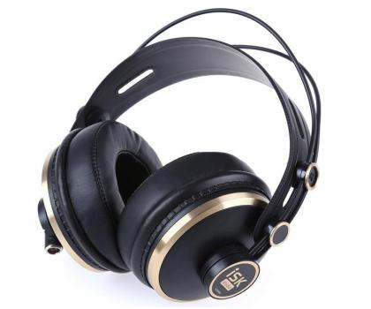 ISK HD9999 czarny-420230 - Zdjęcie 2