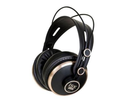 ISK HD9999 czarny-420230 - Zdjęcie 1